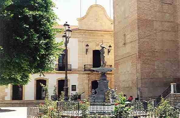 Ayuntamiento de Vera