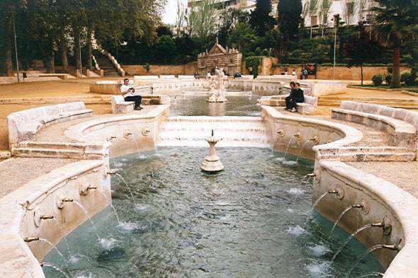 C rdoba priego de c rdoba for Hotel rio piscina priego de cordoba