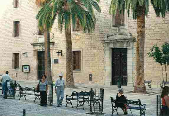 Baños Arabes Torres Torres:LOS BAÑOS ÁRABES – JAÉN-IESJABALCUZ