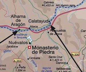 Zaragoza Nuevalos