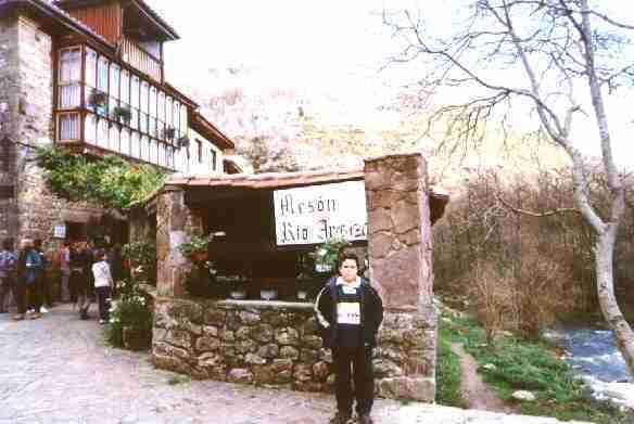 Cantabria b rcena mayor - Casa de cantabria en madrid restaurante ...