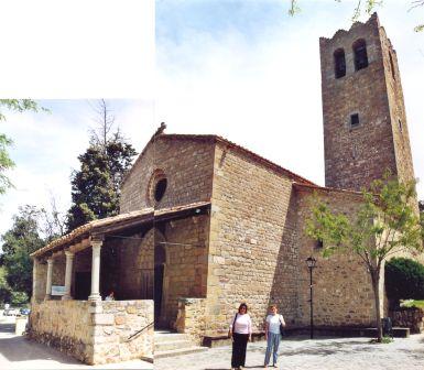 Barcelona la roca del vall s for Piscina santa agnes de malanyanes