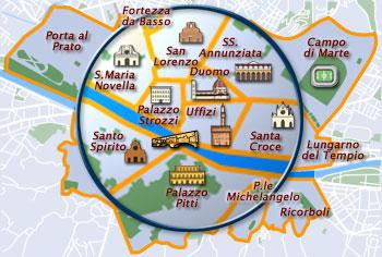 Italia - Toscana - Florencia